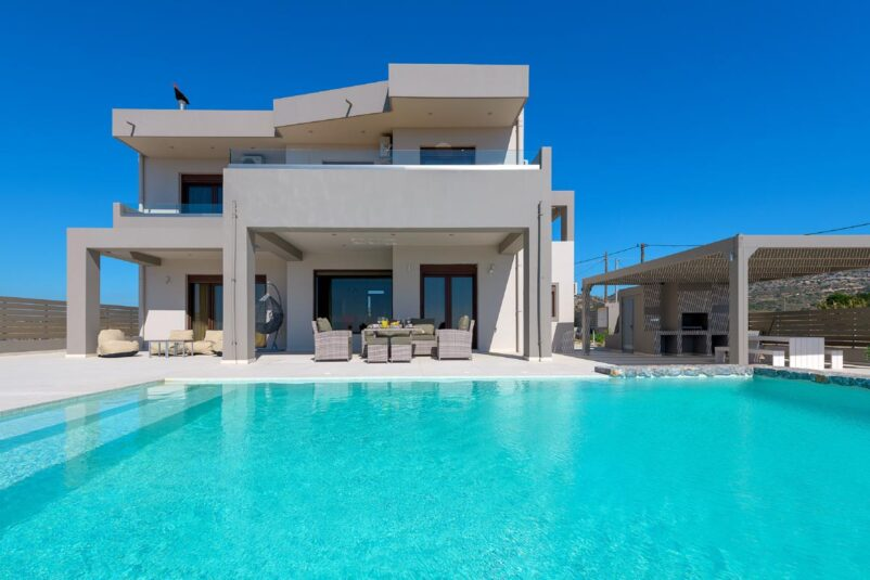 Rhodes Holidays Alav Villa Rhodes 1
