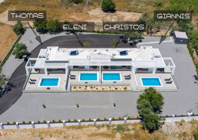 Rhodes Holidays Armonia Suites 12-1