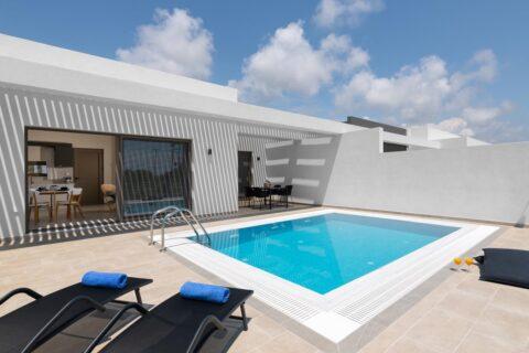Rhodes Holidays Armonia Suites Eleni 3