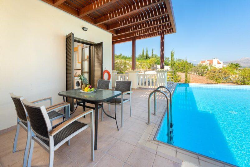Rhodes Holidays Aegean Blue Villas 14