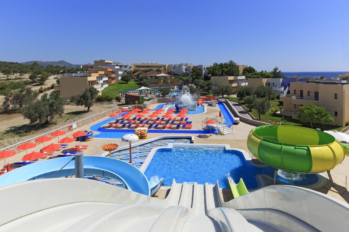 Rhodes Holidays Aegean Blue Villas 16
