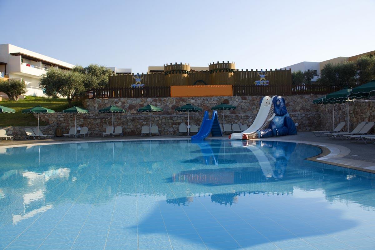 Rhodes Holidays Aegean Blue Villas 19