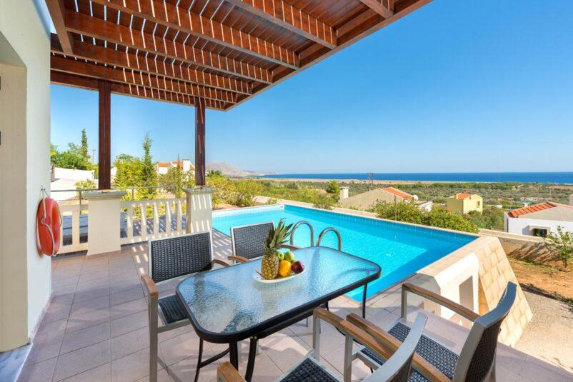 Rhodes Holidays Aegean Blue Villas 3