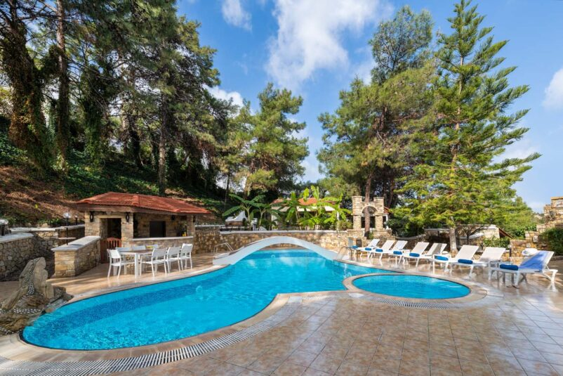 Rhodes Holidays Aegean View Estates 1 Rhodes 1