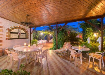 Rhodes Holidays Agia Paraskevi Villa House Rhodes (10)