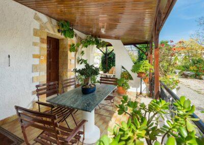 Rhodes Holidays Agia Paraskevi Villa House Rhodes (12)