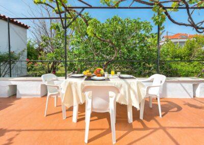 Rhodes Holidays Agia Paraskevi Villa House Rhodes (13)