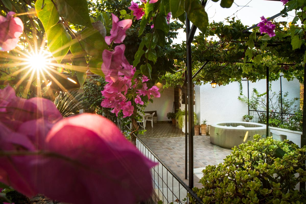 Rhodes Holidays Agia Paraskevi Villa House Rhodes (15)
