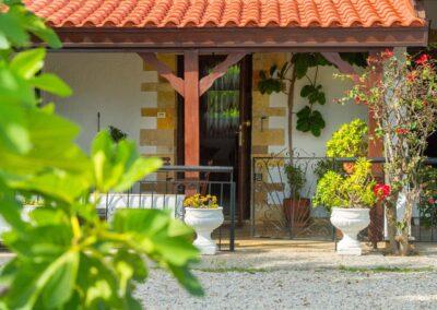 Rhodes Holidays Agia Paraskevi Villa House Rhodes (16)