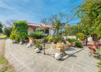 Rhodes Holidays Agia Paraskevi Villa House Rhodes (17)
