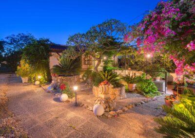 Rhodes Holidays Agia Paraskevi Villa House Rhodes (22)