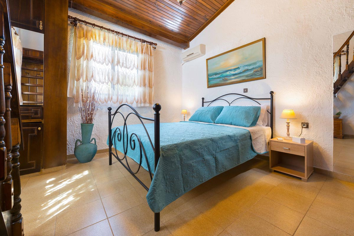 Rhodes Holidays Agia Paraskevi Villa House Rhodes (7)