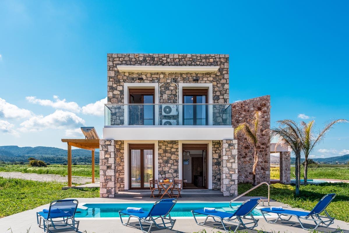 Rhodes Holidays Attalos Villa Rhodes 1