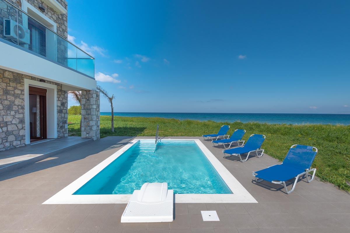 Rhodes Holidays Attalos Villa Rhodes 2