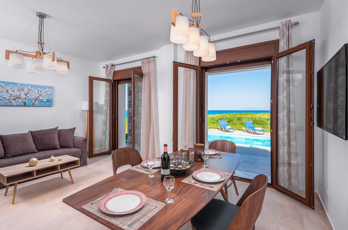 Rhodes Holidays Attalos Villa Rhodes 6