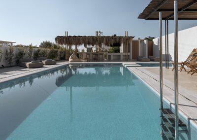 Rhodes Holidays Bianco Boutique Villa Eva Rhodes 2