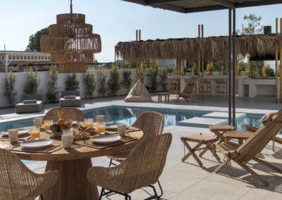 Rhodes Holidays Bianco Boutique Villa Eva Rhodes 3