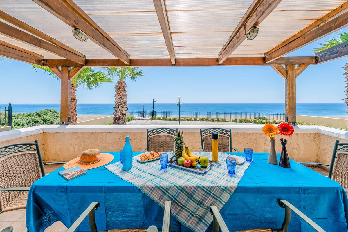 Rhodes Holidays Blue Asteri Villa Rhodes (21)