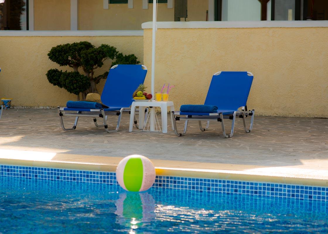 Rhodes Holidays Blue Asteri Villa Rhodes (26)