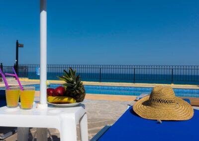 Rhodes Holidays Blue Asteri Villa Rhodes (27)