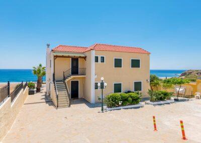Rhodes Holidays Blue Asteri Villa Rhodes (3)