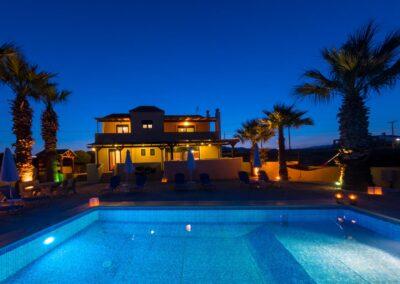 Rhodes Holidays Blue Asteri Villa Rhodes (34)