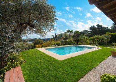 Rhodes Holidays Blue & Green Villa Rhodes (19)