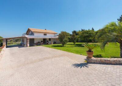 Rhodes Holidays Blue & Green Villa Rhodes (23)
