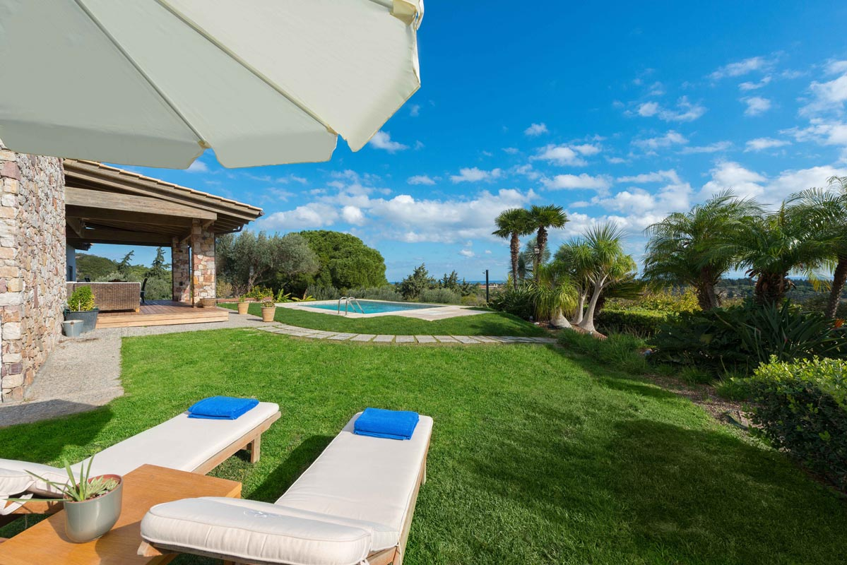 Rhodes Holidays Blue & Green Villa Rhodes (3)