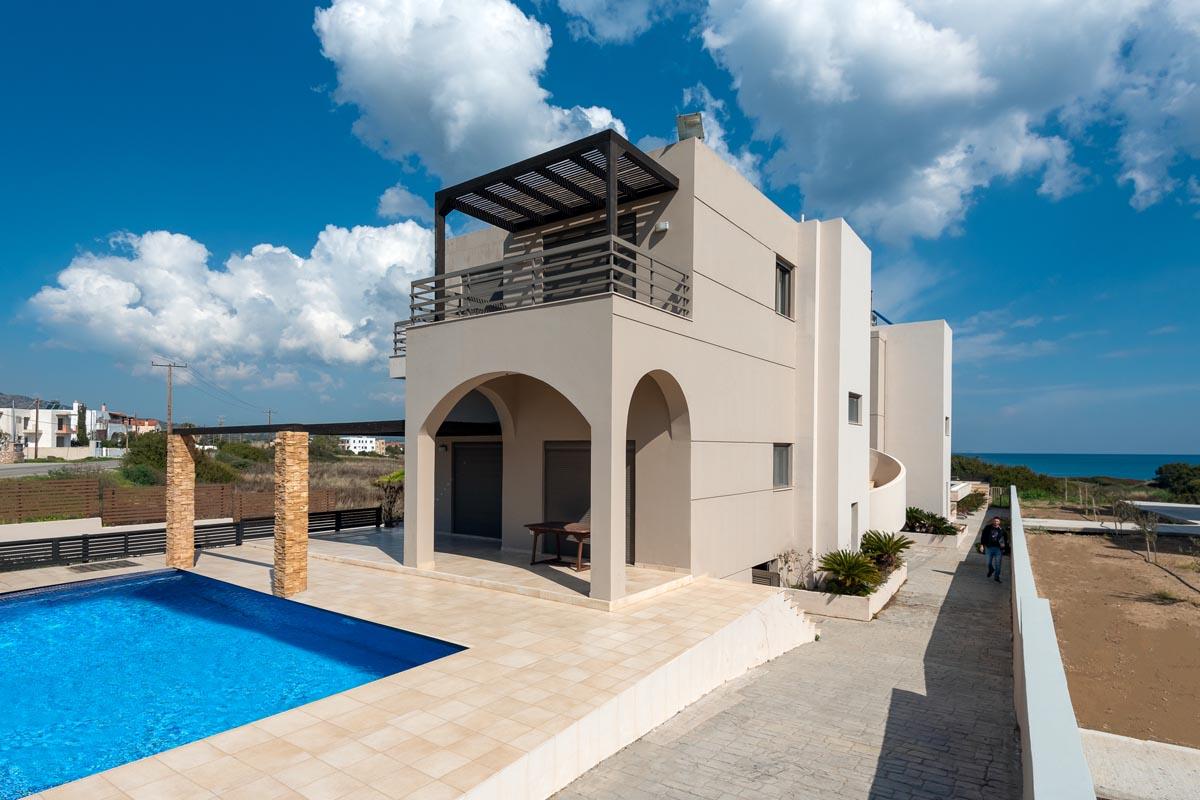 Rhodes Holidays Blue Wave Villa up to 10 Rhodes untitled-22