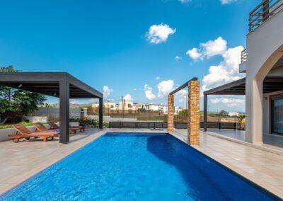 Rhodes Holidays Blue Wave Villa up to 10 Rhodes untitled-24