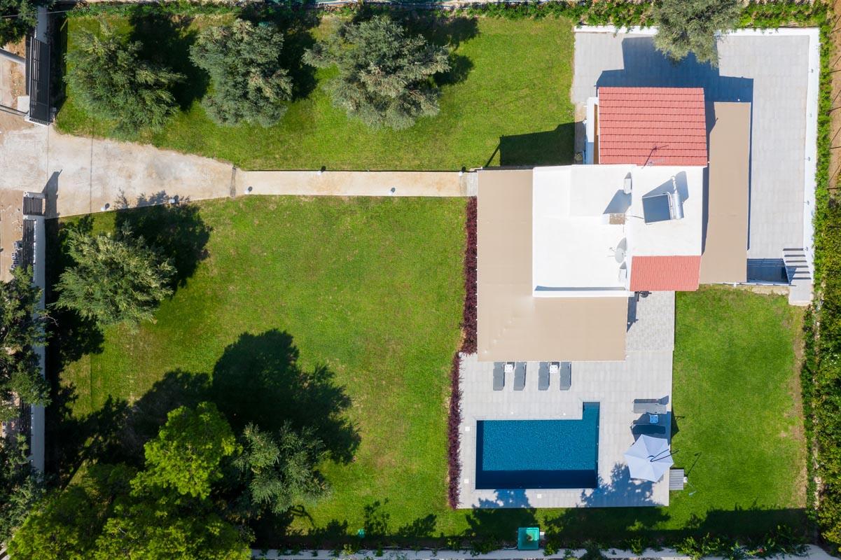 Rhodes Holidays Casa Bianca Villa Rhodes 26