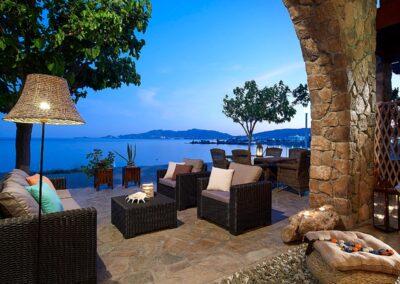 Rhodes Holidays Charaki Paradise Villa Rhodes (10)