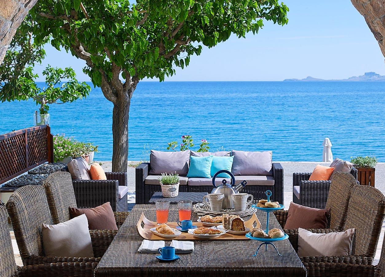 Rhodes Holidays Charaki Paradise Villa Rhodes (11)