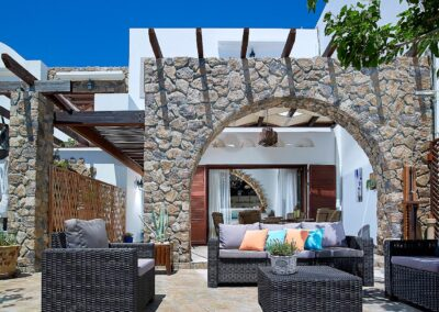 Rhodes Holidays Charaki Paradise Villa Rhodes (12)