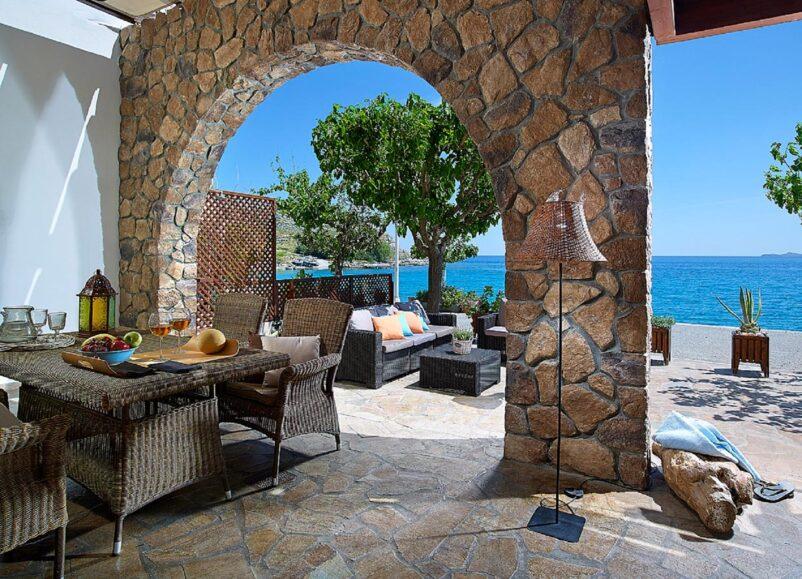Rhodes Holidays Charaki Paradise Villa Rhodes (2)