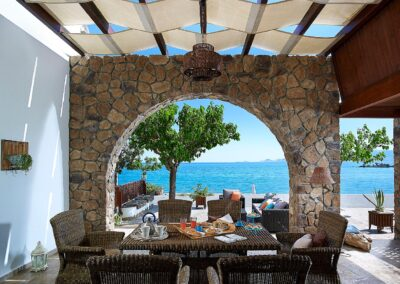 Rhodes Holidays Charaki Paradise Villa Rhodes (3)