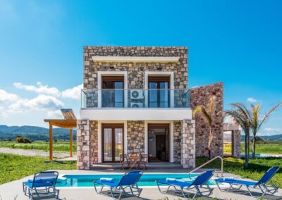Rhodes Holidays Diagoras Villa Rhodes 1