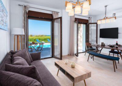 Rhodes Holidays Diagoras Villa Rhodes 4