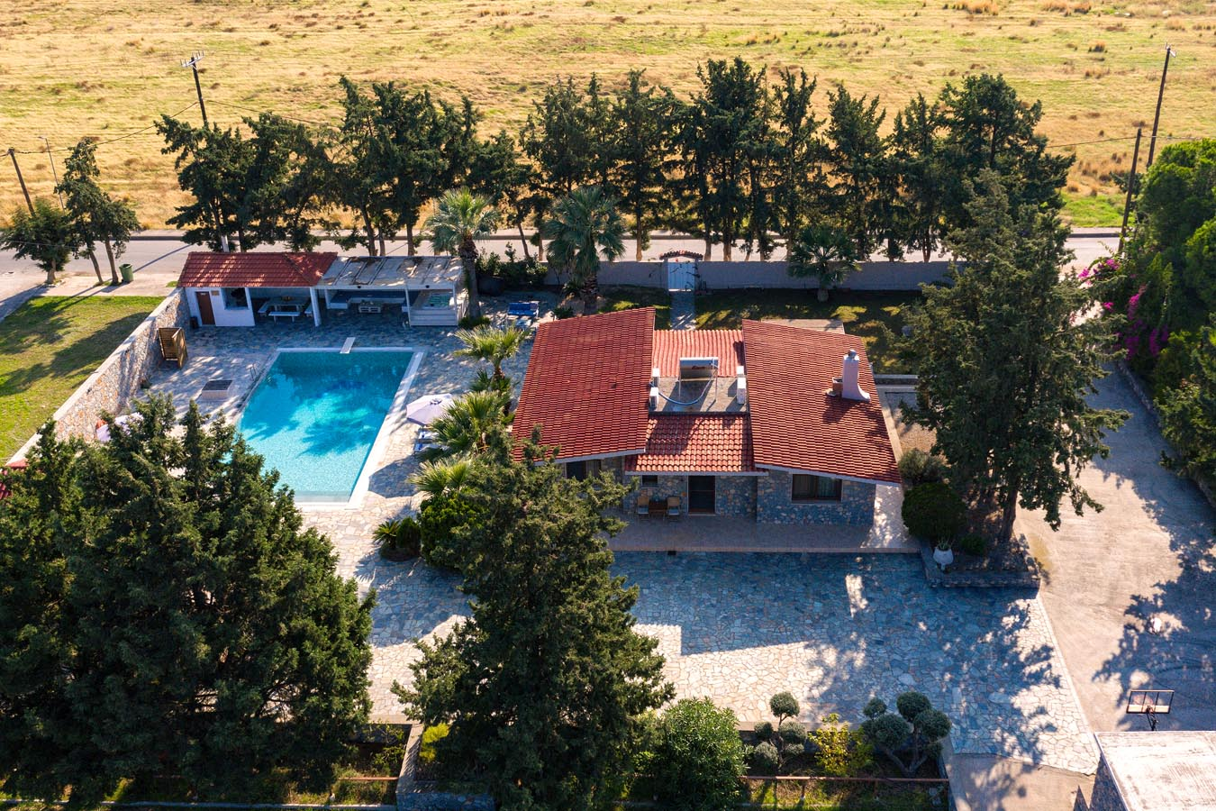 Rhodes Holidays Dphotos Madia Villa Rhodes 21