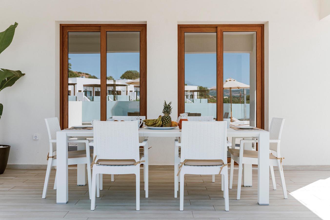 Rhodes Holidays Eventide Villa 20