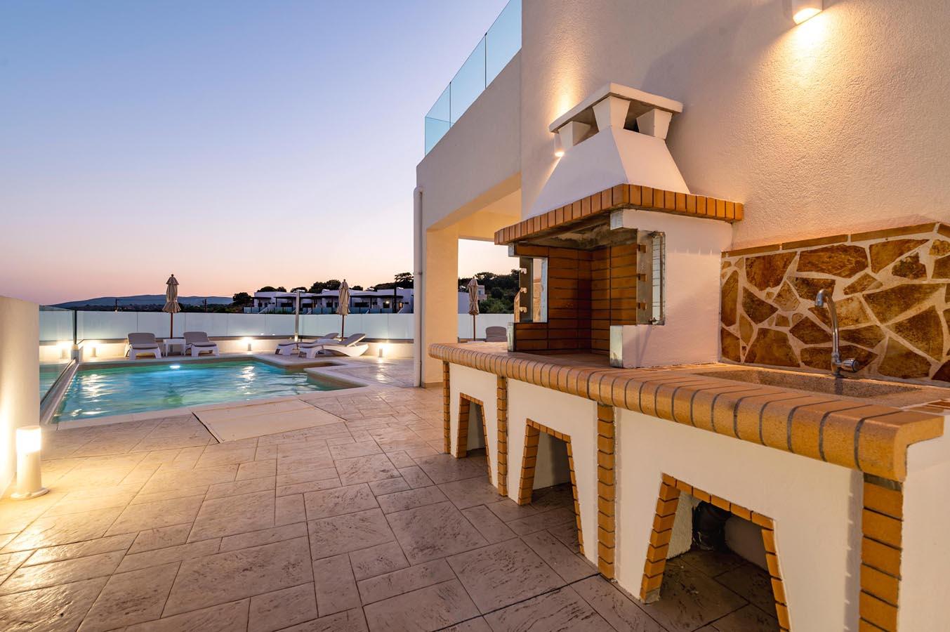 Rhodes Holidays Eventide Villa 25