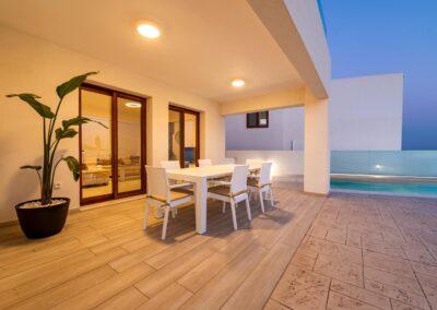 Rhodes Holidays Eventide Villa 26