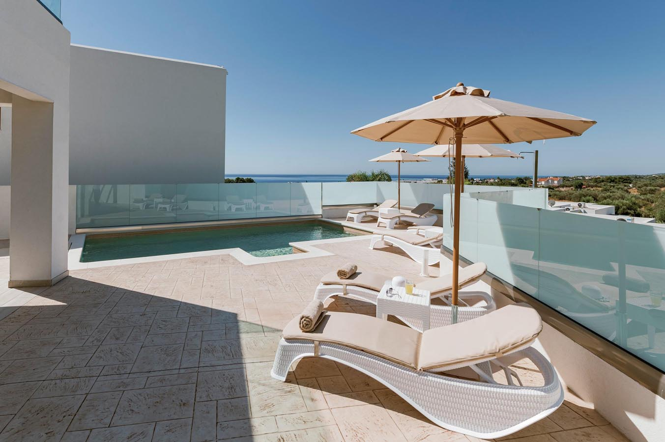 Rhodes Holidays Eventide Villa 27