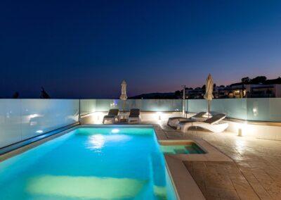 Rhodes Holidays Eventide Villa 29