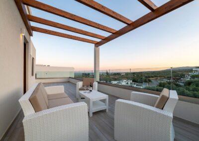 Rhodes Holidays Eventide Villa 3