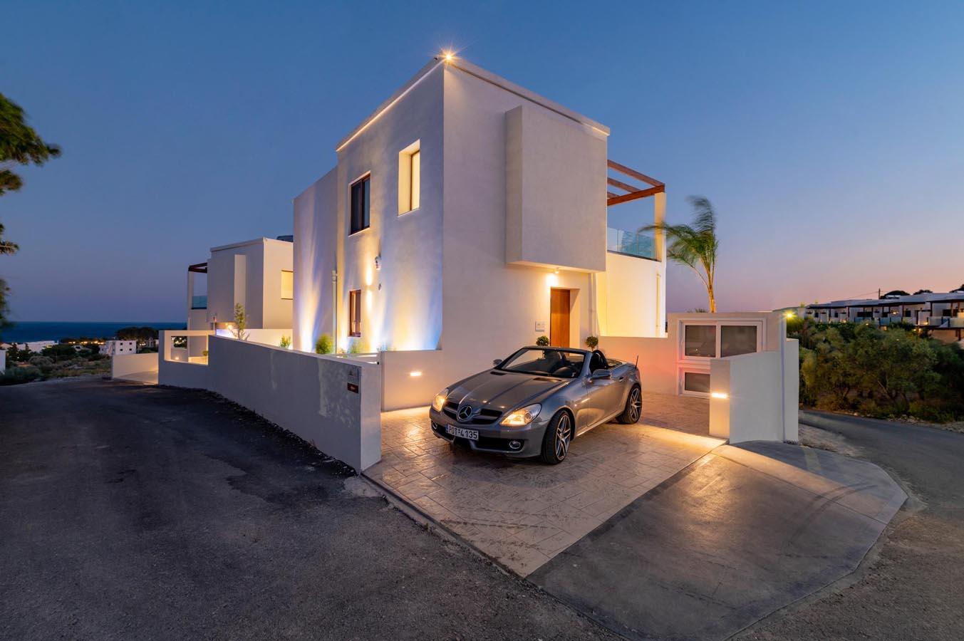 Rhodes Holidays Eventide Villa 31