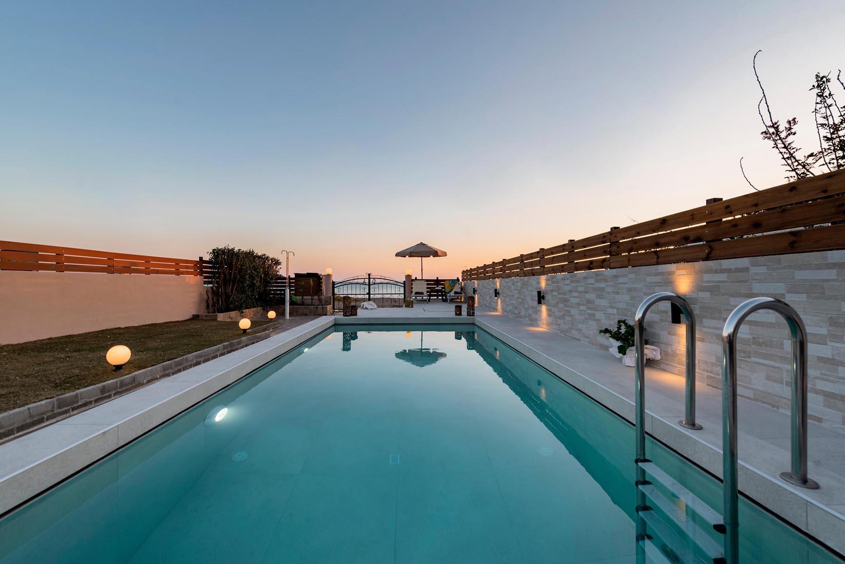 Rhodes Holidays Fay Villa Rhodes 18