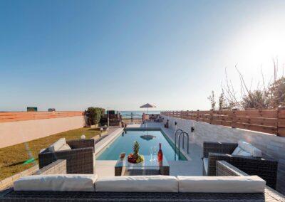 Rhodes Holidays Fay Villa Rhodes 19