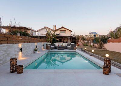 Rhodes Holidays Fay Villa Rhodes 2